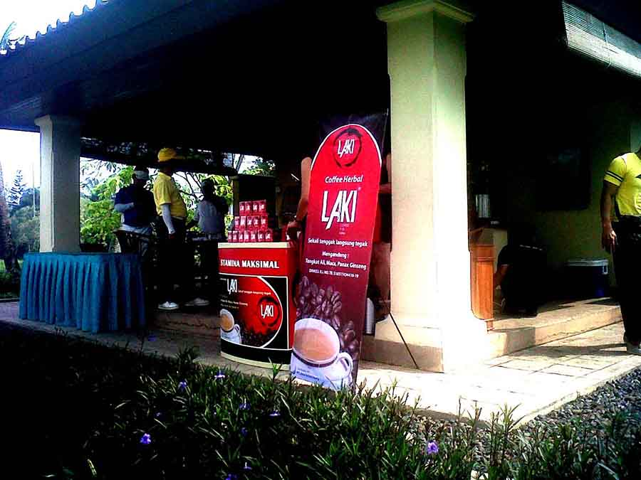 Laki Coffee Event