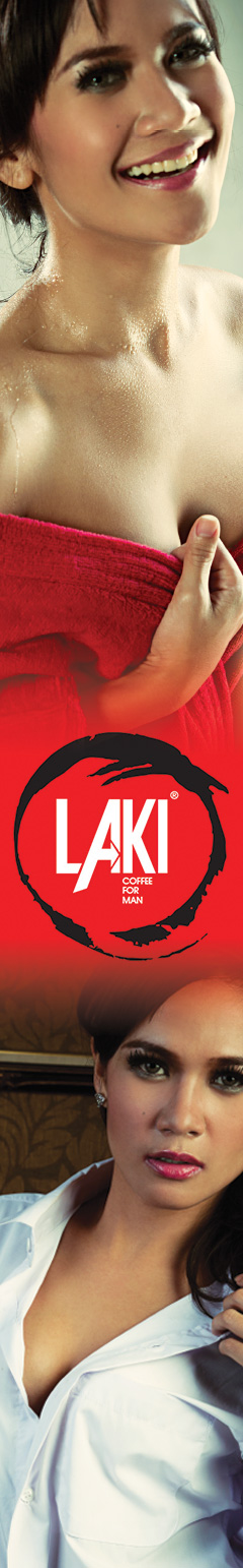 agent LAKI Coffee